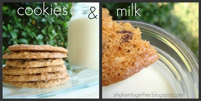 Cup of Everything Cookies - add your favorite mix ins!