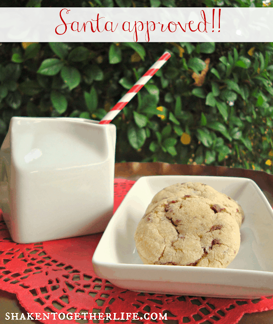 Jingles Sugar Cookies with Nestle #HolidayCandy at shaken together