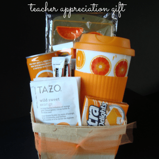 orange you glad it's almost summer teacher gift at shakentogetherlife.com