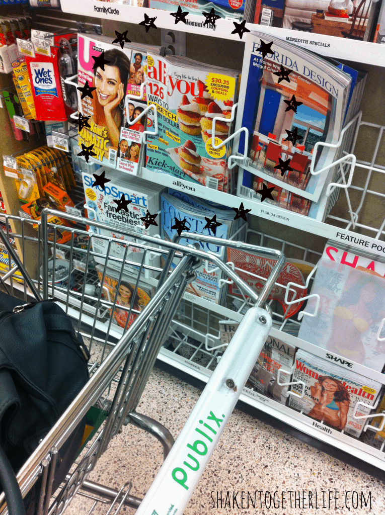 All You Magazine is now at Publix