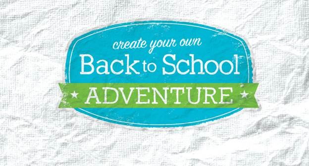 Michaels Back to School graphic