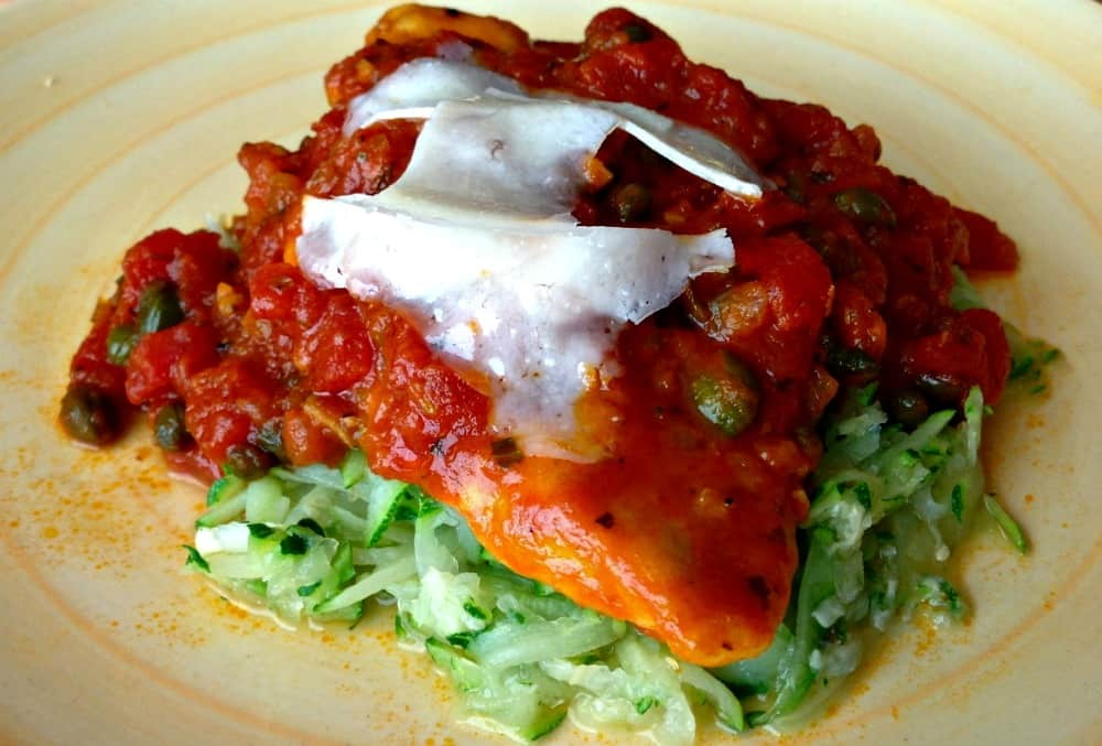 Chicken-Zucchini-Marinara-with-CapersChicken-Zucchini-Marinara-with-Capers
