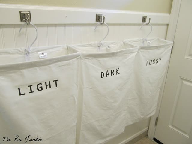 amazing DIY laundry room makeover 8