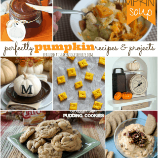 MORE Perfectly Pumpkin Recipes & Projects ~ Featuring YOU!!