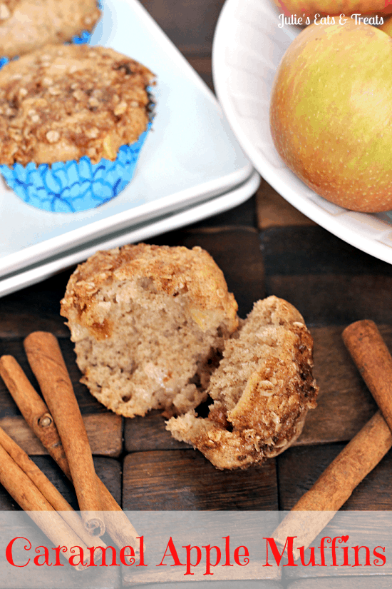 autumn Caramel-Apple-Muffins-Love-Caramel-Apples-Get-all-the-flavor-in-these-muffins