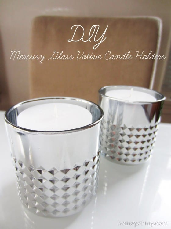 Diy holiday gifts treats for gift giving featuring you for Homemade votive candles