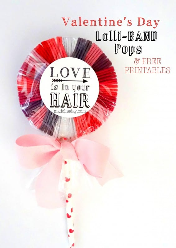 Hair Band Lollipops