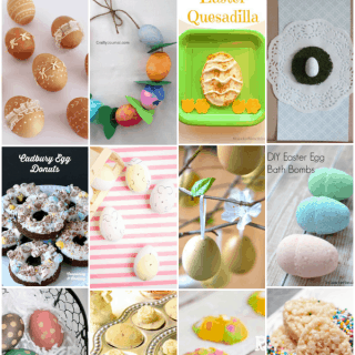 12 Egg-cellent Easter Ideas ~ Featuring YOU!!