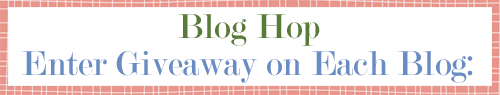 Mothers' Day Basket Giveaway Blog Hop!  Enter to win one or all 19 awesome gift baskets!
