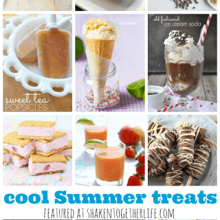 Cool Summer Treats – Featuring YOU!!