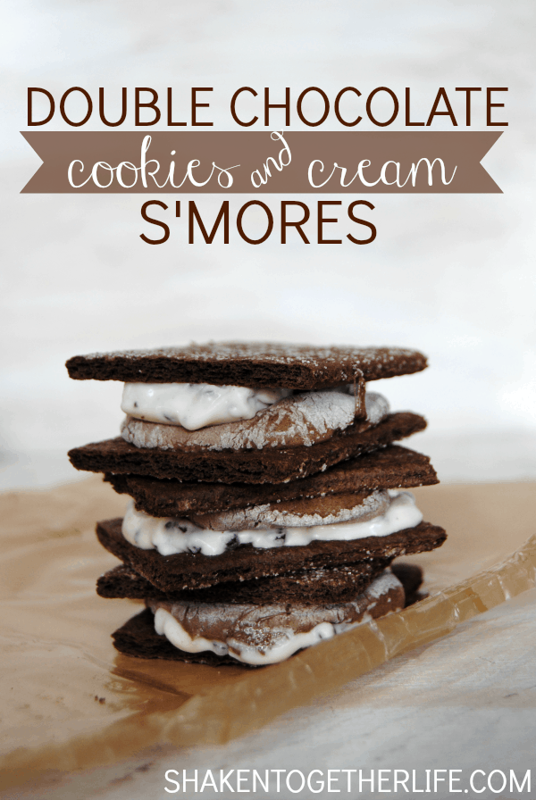 Double.Chocolate.Cookies and Cream.S'mores.