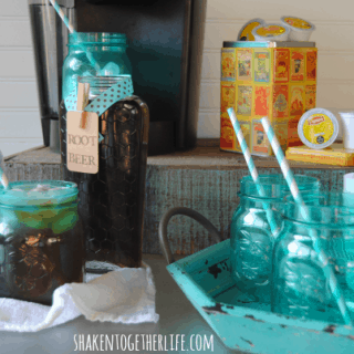 Storytelling and Sweet Tea - a recipe for Tennessee Tea