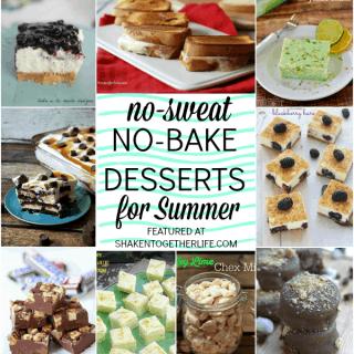 No-Sweat No-Bake Desserts for Summer