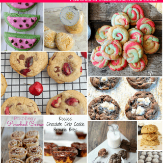 10 Crazy Good Cookies – Get Your Glass of Milk Ready!