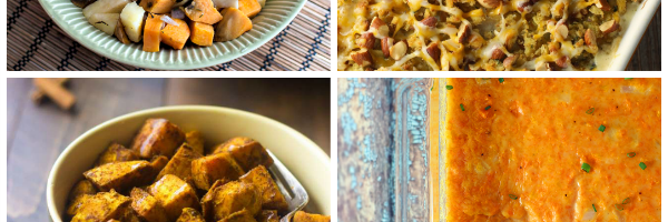 These 10 must make Thanksgiving side dishes will rock your Thanksgiving table!!