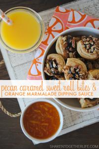 pecan-caramel-sweet-roll-bites-orange-marmalade-dipping-sauce-pin