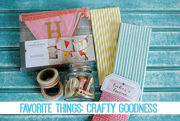 Favorite Things Easter Basket Giveaway at Shaken Together!