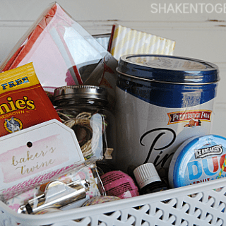 Favorite Things Easter Basket Giveaway