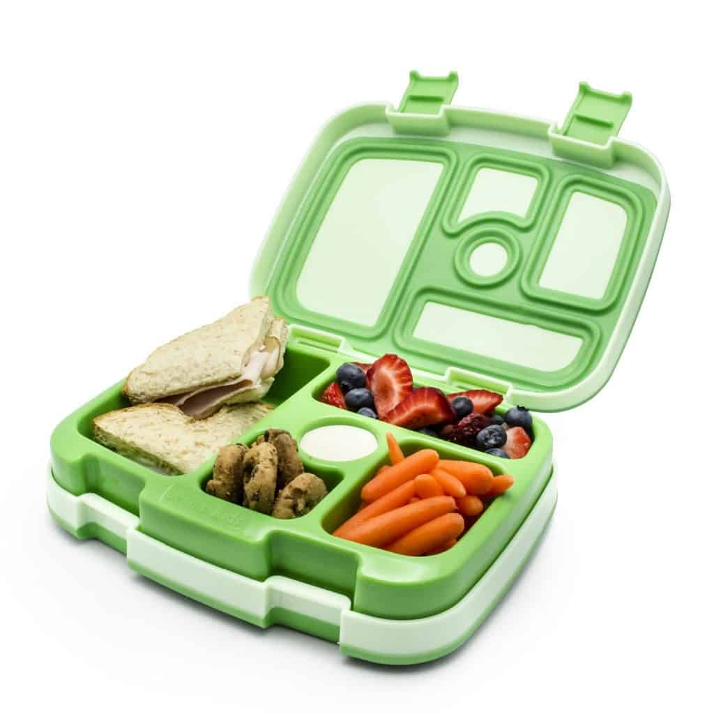 Pack up this Kid Approved Pasta Salad Lunch in a Bento Box!