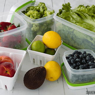 10 Easy Ways to Eat Healthier this Summer