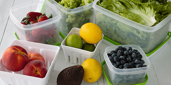 Check out our 10 Easy Ways to Eat Healthier this Summer (and all year round)! These easy tips make healthier choices a little easier!