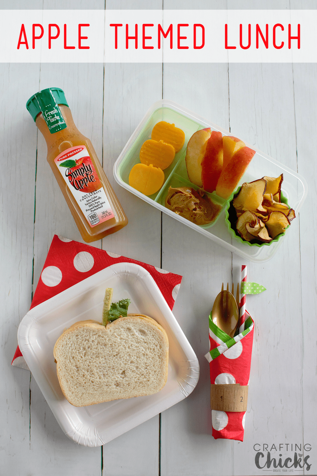 Brunch Box Protein Packed Lunch Box Idea Shaken Together