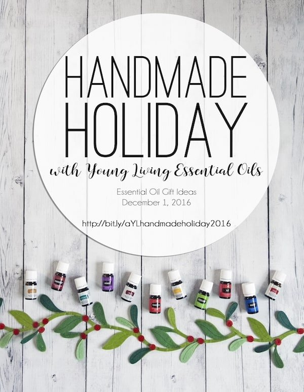 Check out over 75+ essential oil recipes, gift ideas, natural cleaning products and diffuser blends so you can Rock Your Holiday Hosting with Essential Oils!