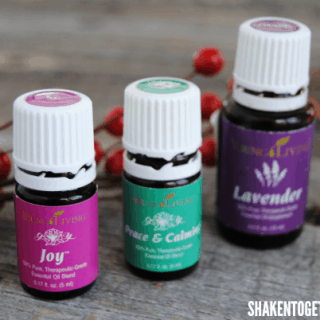 75+ Ways to Rock Your Holiday Hosting with Essential Oils