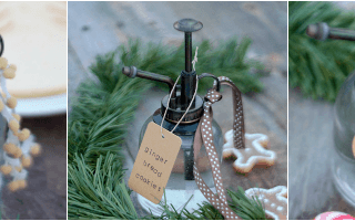 Holiday Room Spray Recipes with Essential Oils