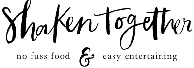 Shaken Together logo